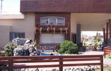 Secretaría de Turismo del Partido de Mar Chiquita