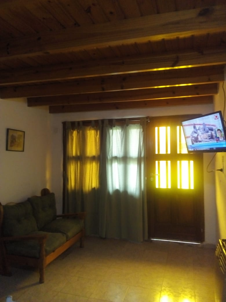 Santa Mónica 1171