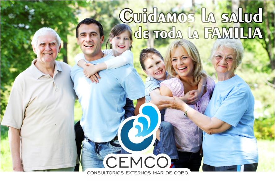 CEMCO Consultorios Privados