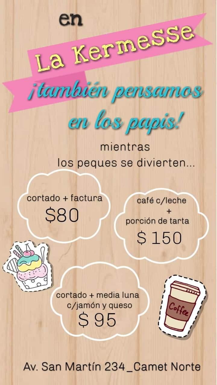 """""""La Kermesse"""" Eventos"""