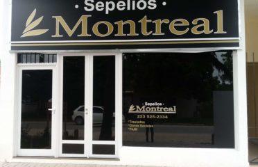 Sepelios Montreal