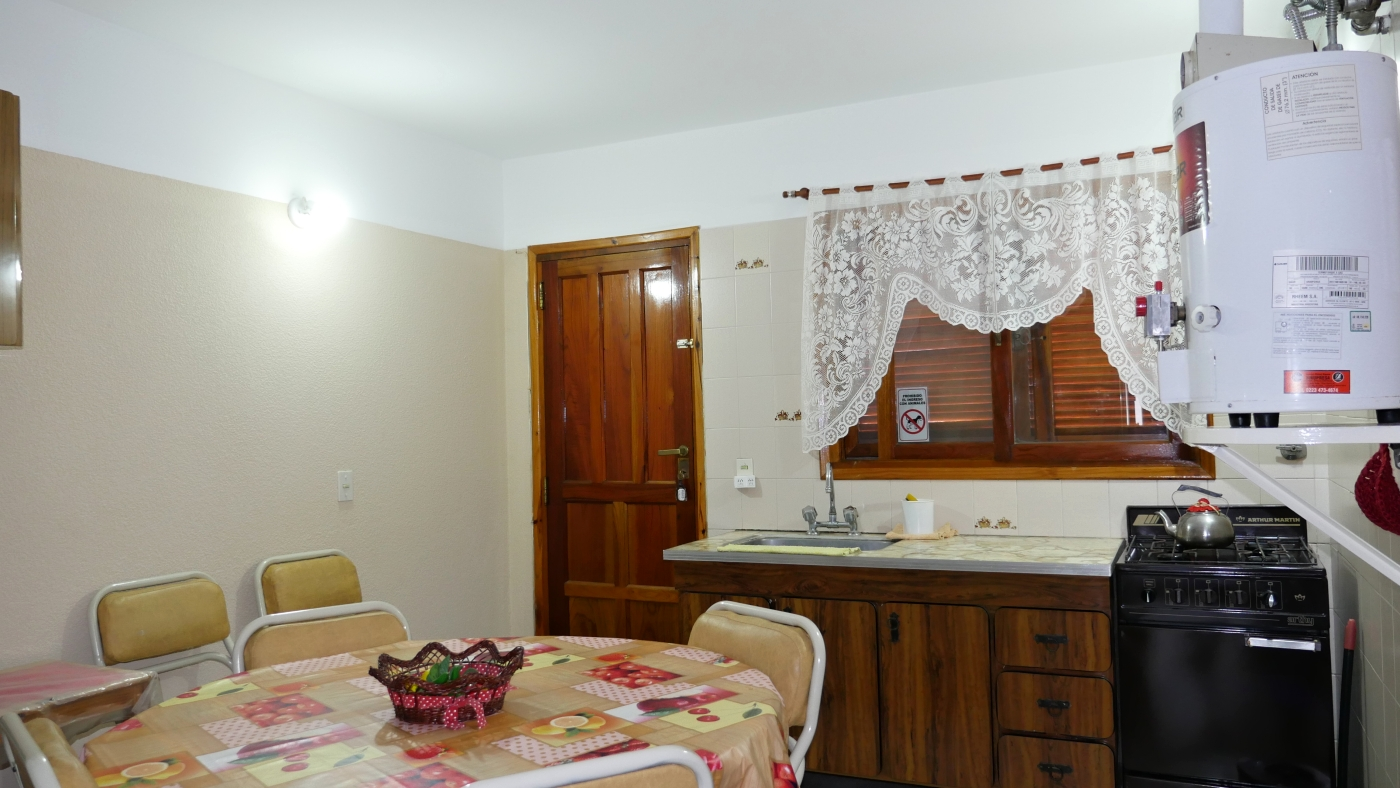 Punta Lara 214