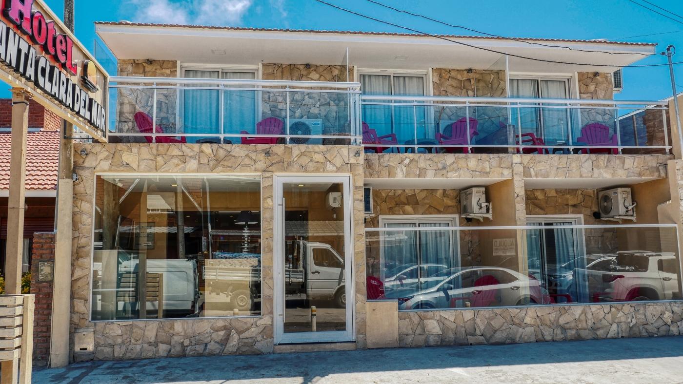 Hotel Santa Clara del Mar