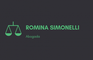 Dra Romina Simonelli