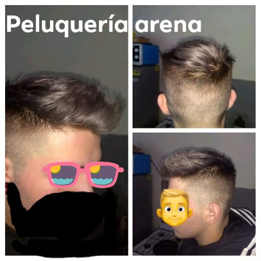 Peluquería ARENA