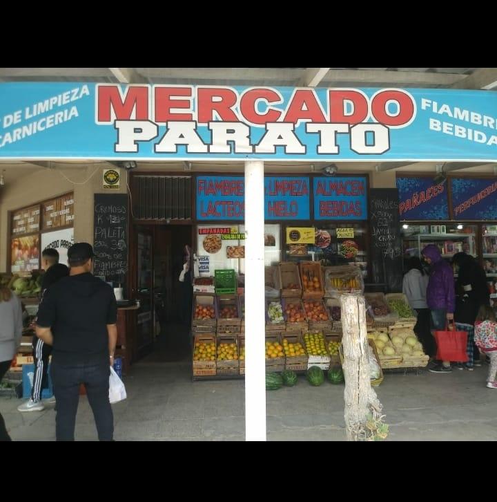 Mercado Parato