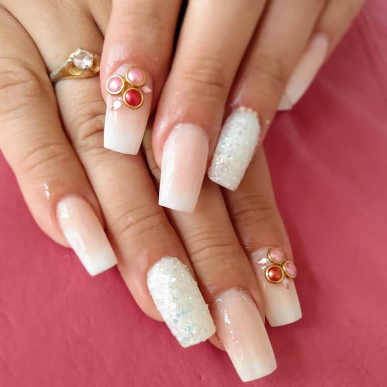 Powers Nails