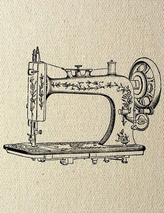 Reparación Máquinas de Coser