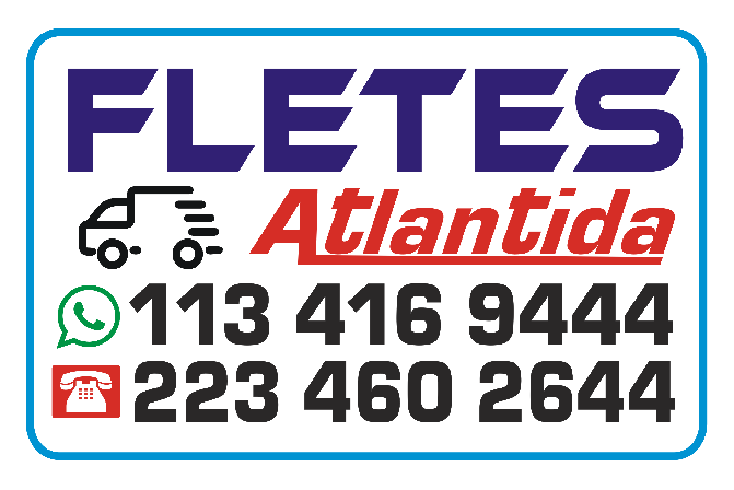 Fletes Atlántida