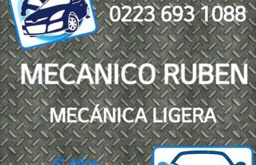 Mecánica Rubén