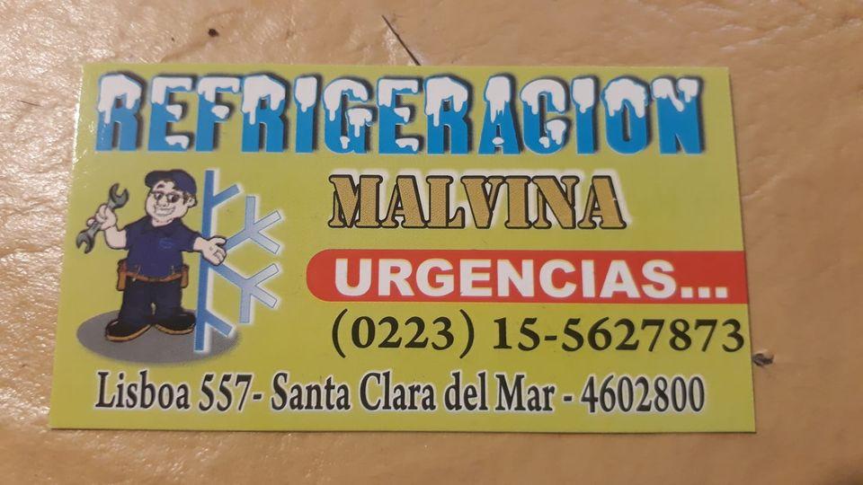 Refrigeración Malvina