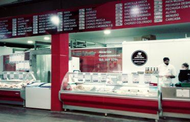 Carnicería Pampa y Novillo