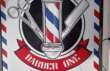 Barber One