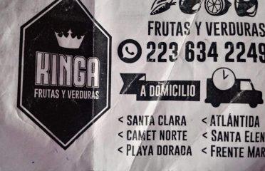 Kinga – Verduras y Frutas