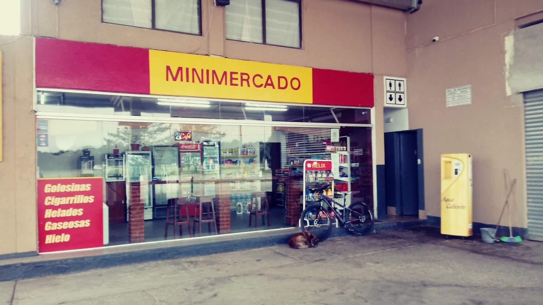 Parador Km 495