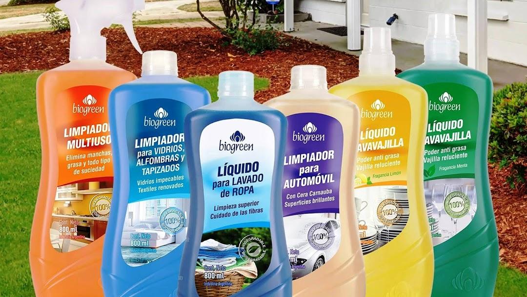 Biogreen Santa Clara del Mar Productos Naturales