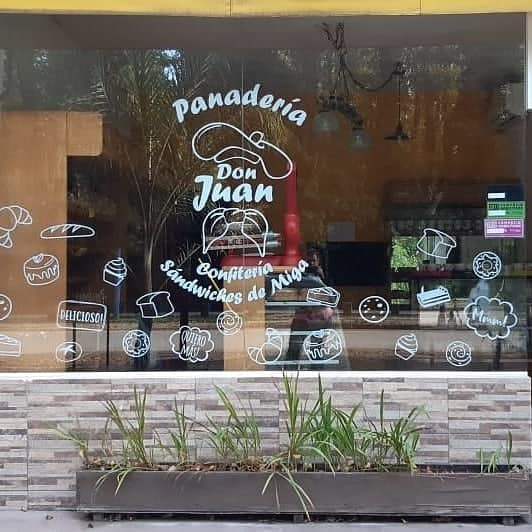 Panadería y Café Don Juan