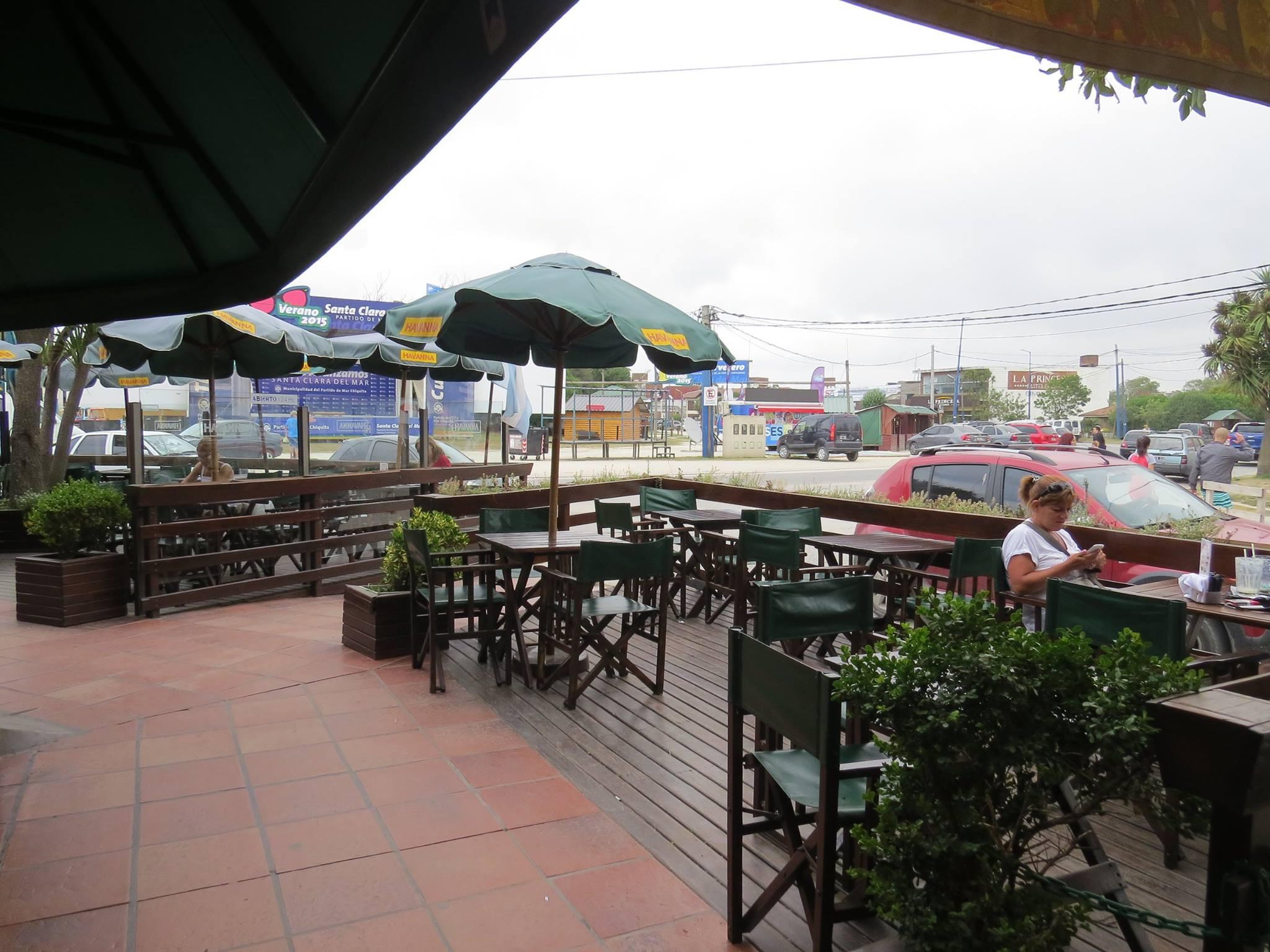 Havanna Santa Clara del Mar