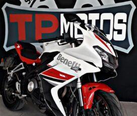 TP Motos