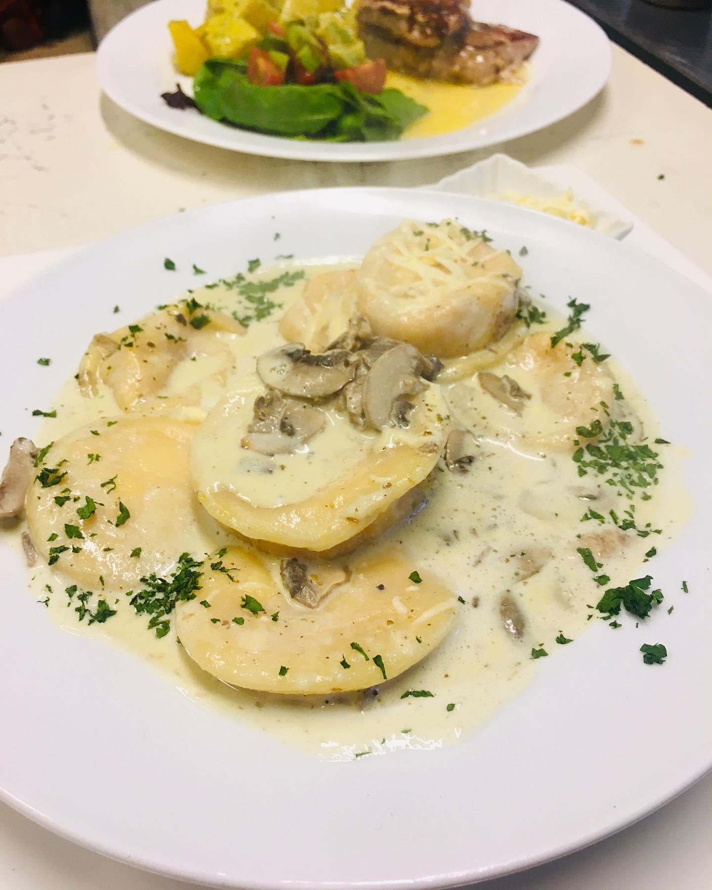 ILDA Restaurant