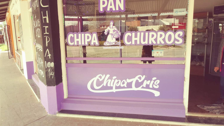 Chipa Cris