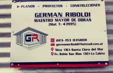 Germán Riboldi