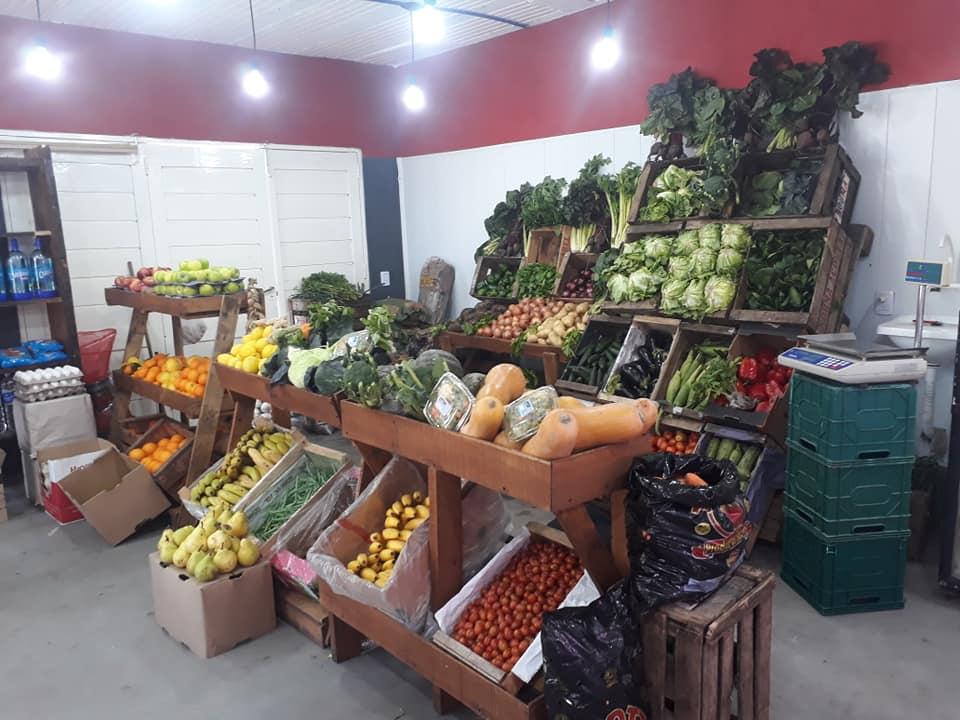 Minimercado Zamora
