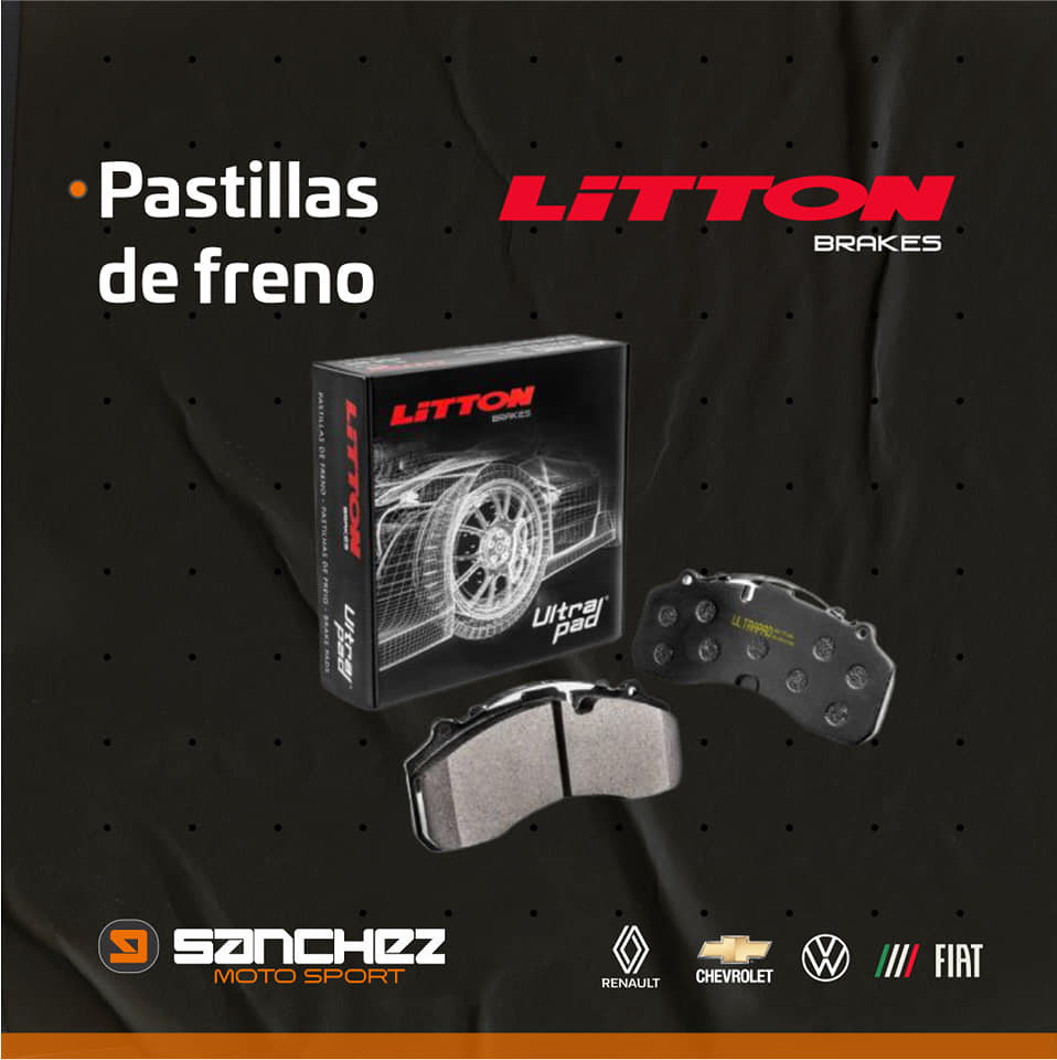Sanchez MotoSport