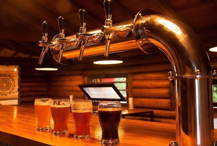 Alün Cerveza de Pueblo