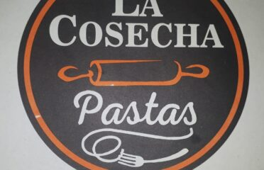 "Pastas ""La Cosecha"""