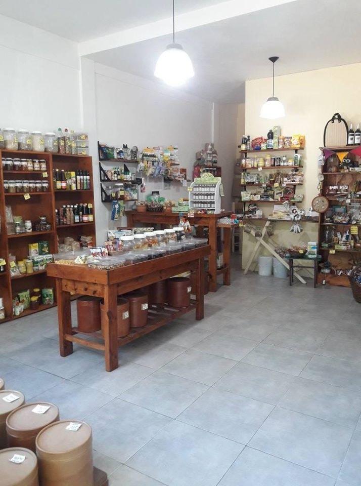 La Tienda Rodante