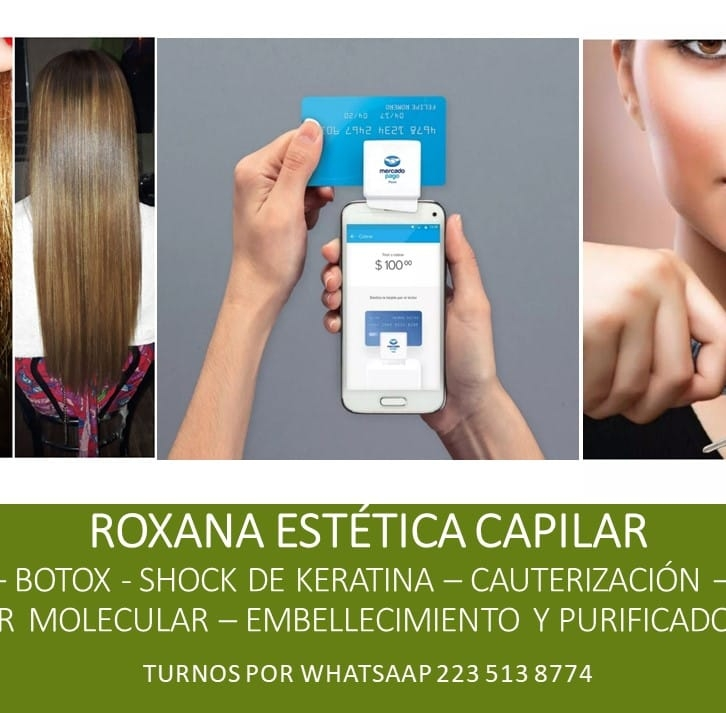 Roxana Estética Capilar