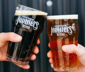 Cerveza Artesanal Jophiel's