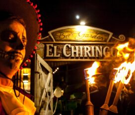 El Chiringo Surf Bar