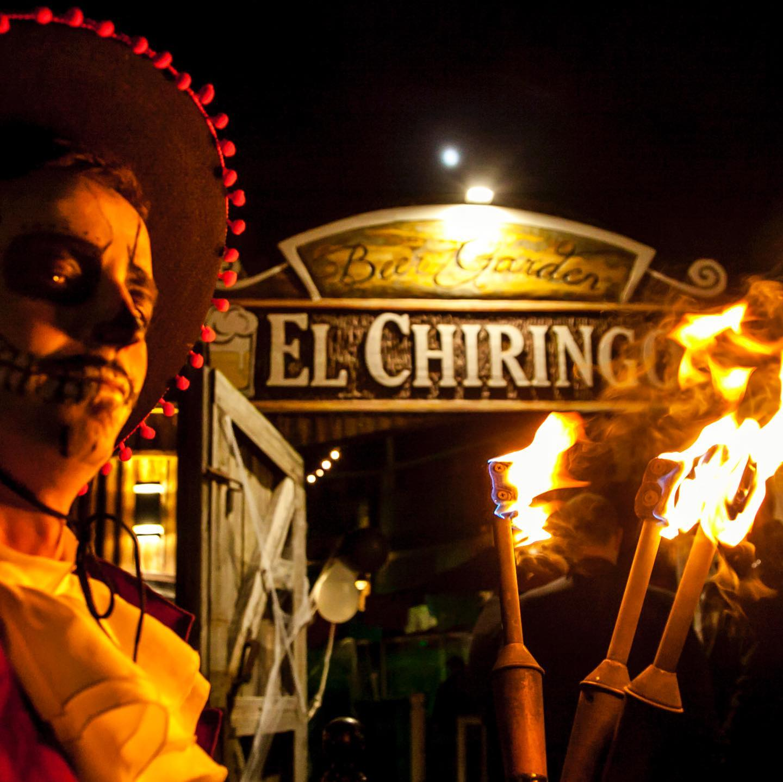 El Chiringo Surf Bar