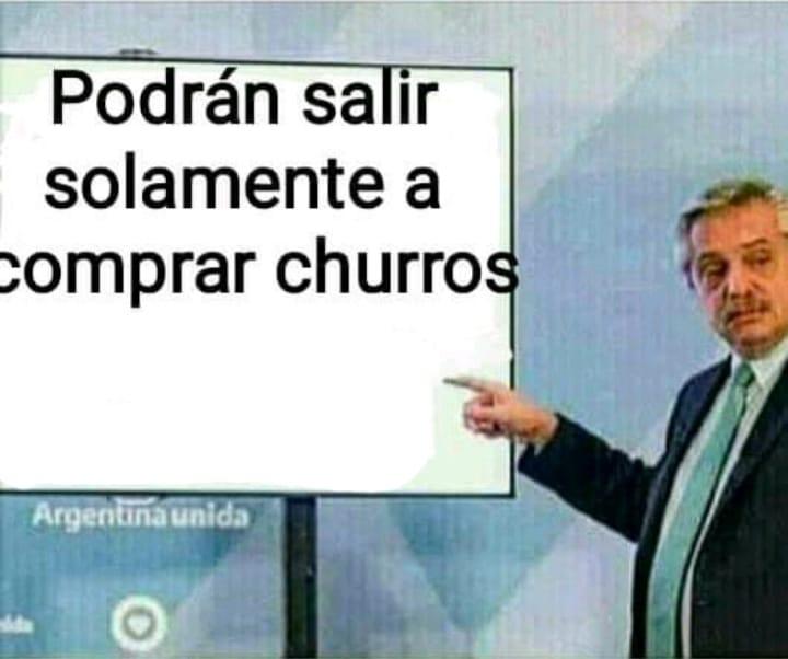 Churros Santa Elena