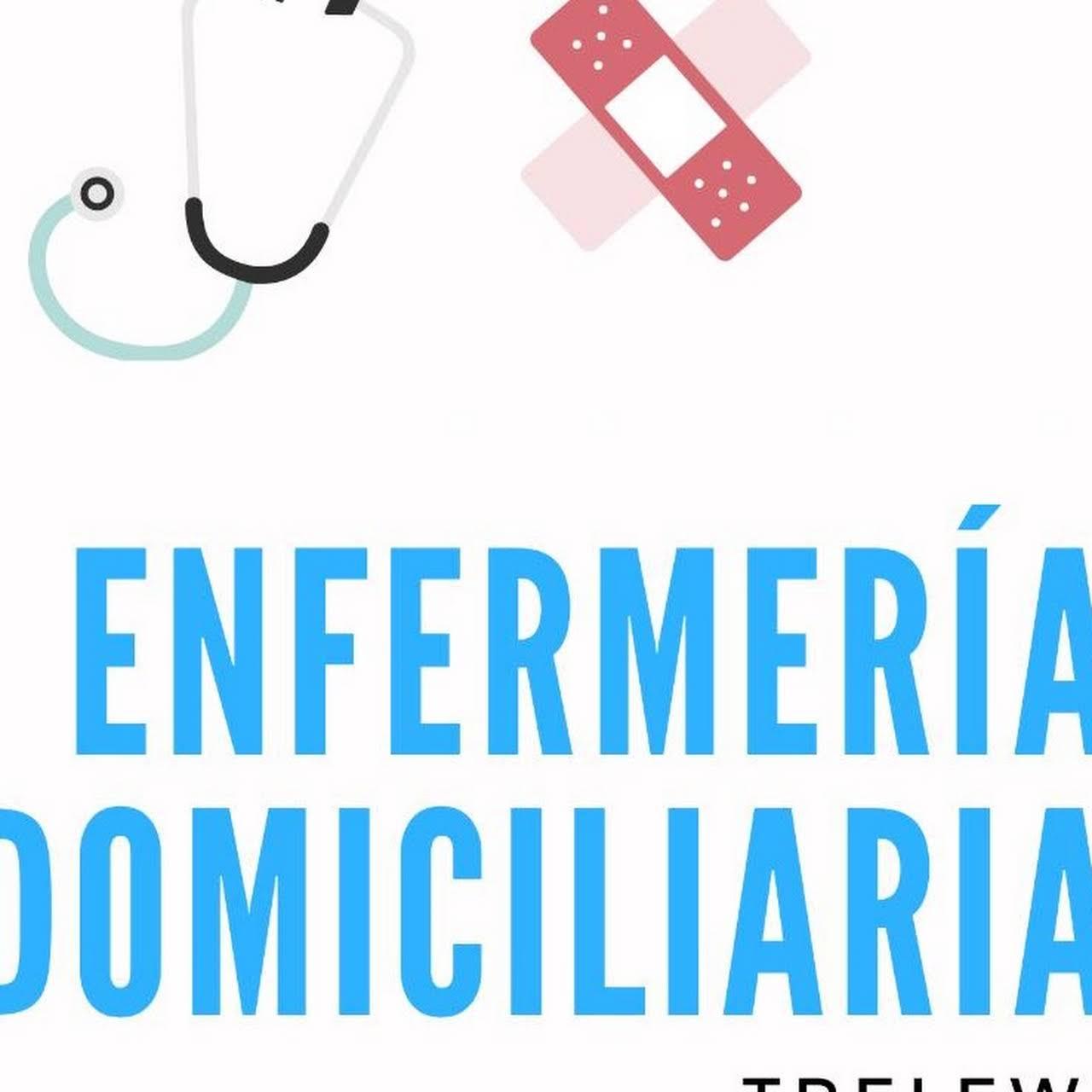 Enfermería Domiciliaria