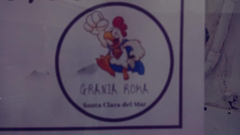 "Granja ""ROMA"""