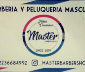 MASTER Barber Shop