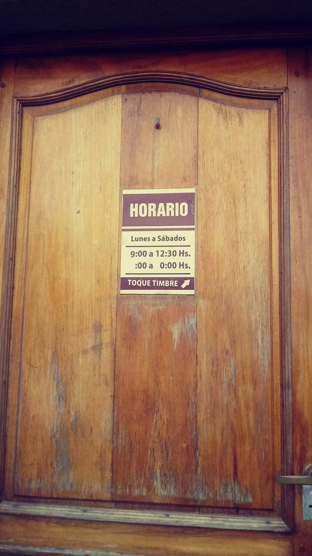 Riboldi – Estudio Administrativo