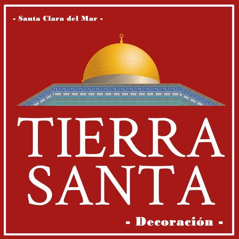 Tierra Santa Deco