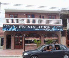 Bowling Acapulco