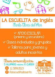 La Escuelita de Inglés