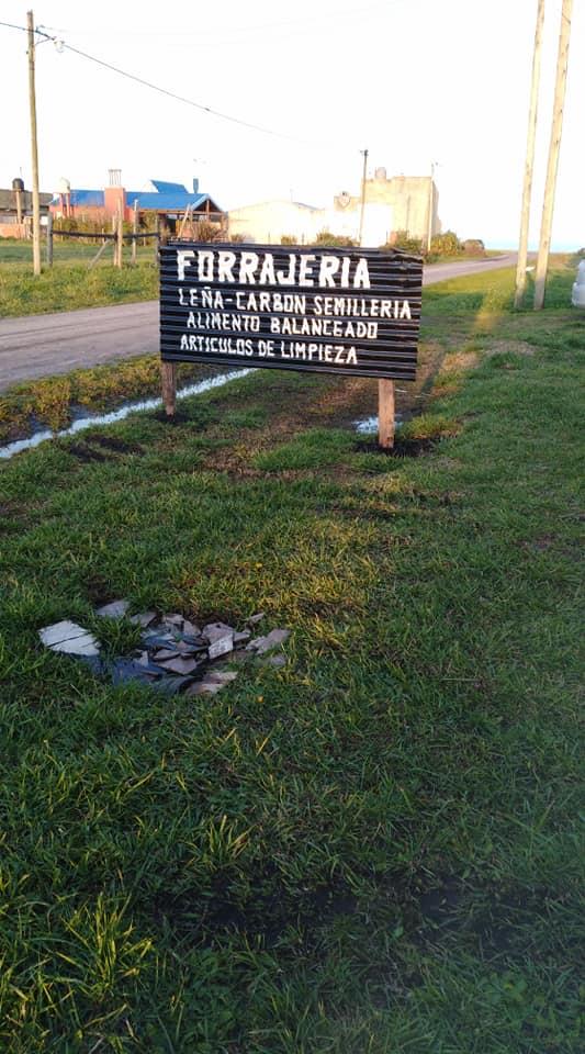 Forrajería Patria