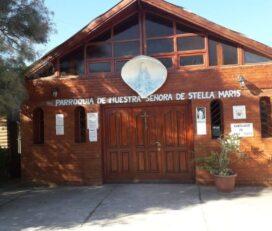 Parroquia Stella Maris
