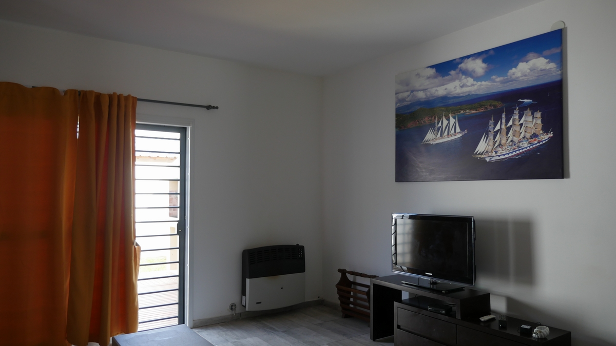 Santos 132 – Duplex 1
