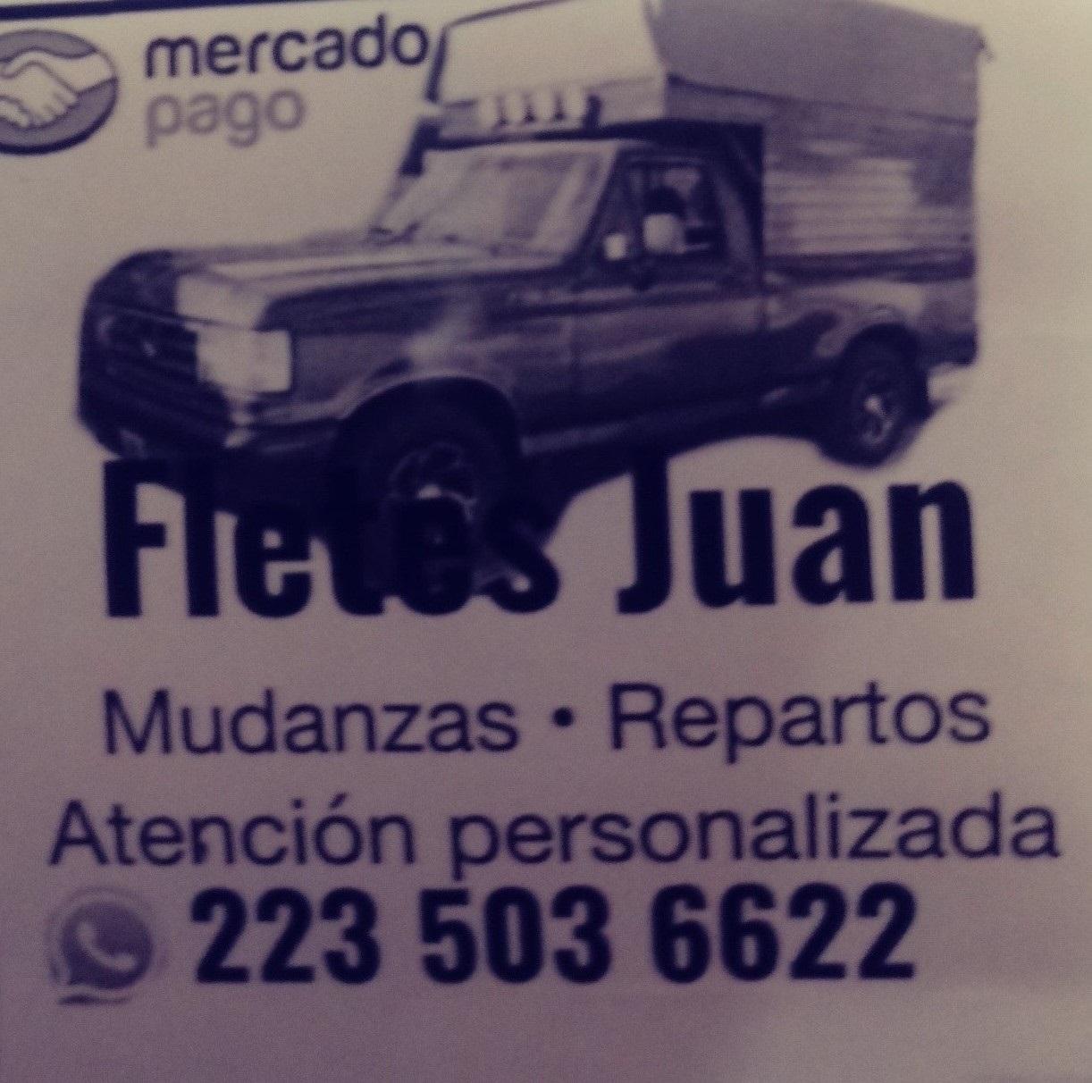 Fletes Juan