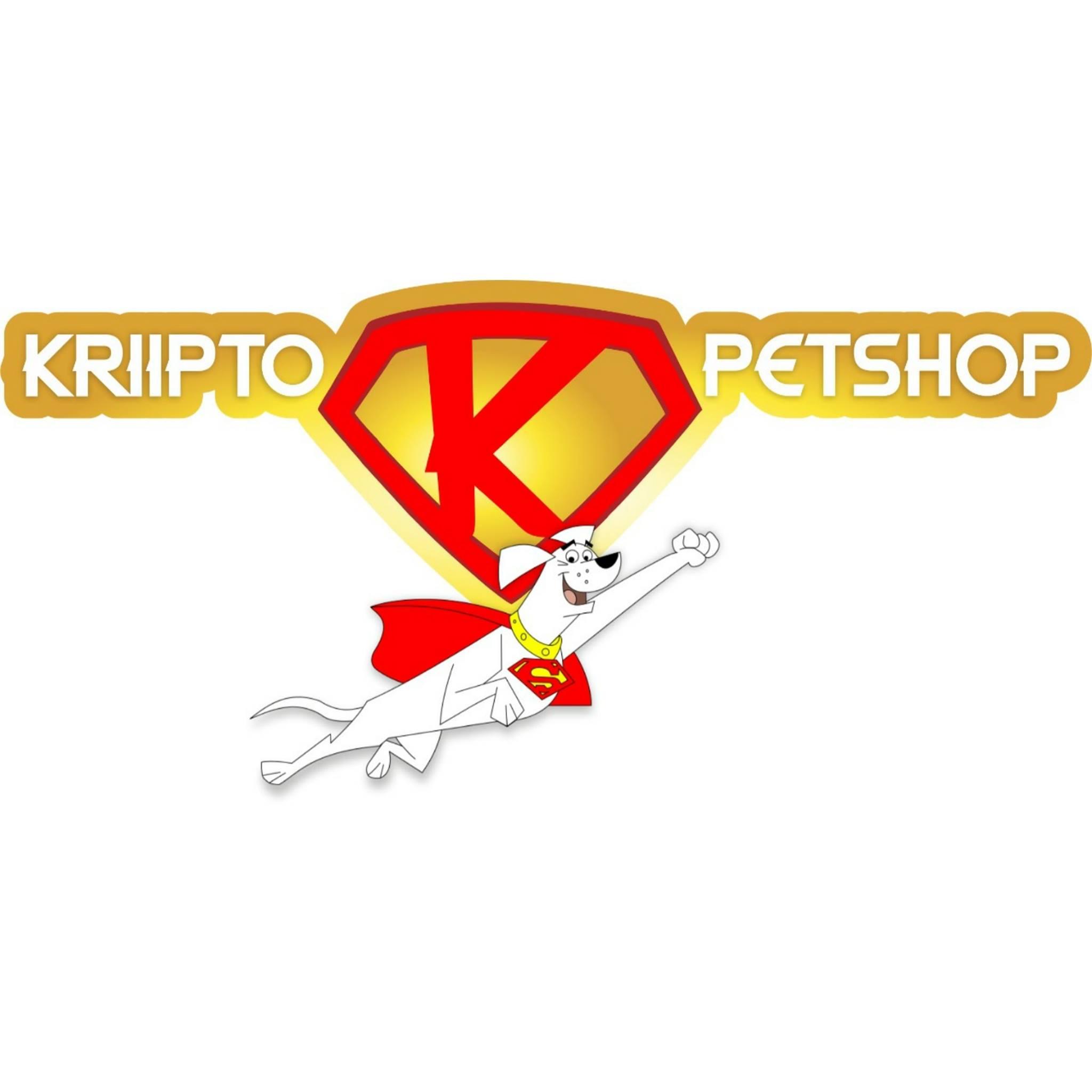 Kriipto Petshop
