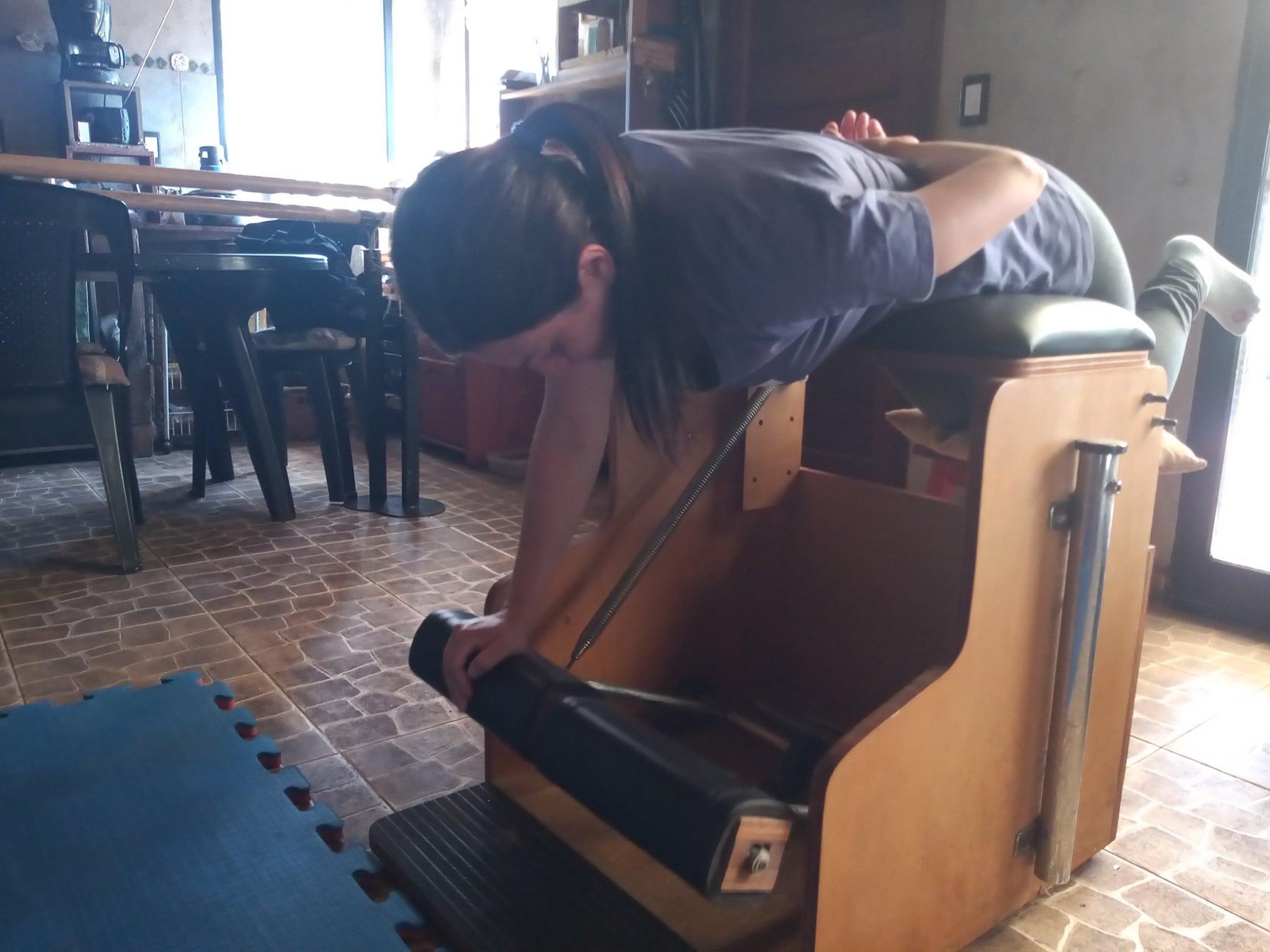 Marian Pilates