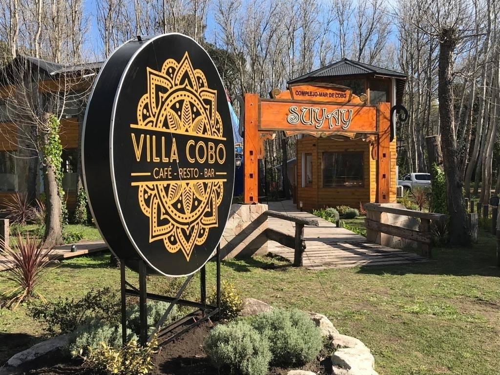 Villa Cobo